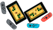 Super Mario Party - Playstyle 04