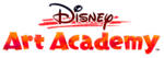 Disney Art Academy logo.png