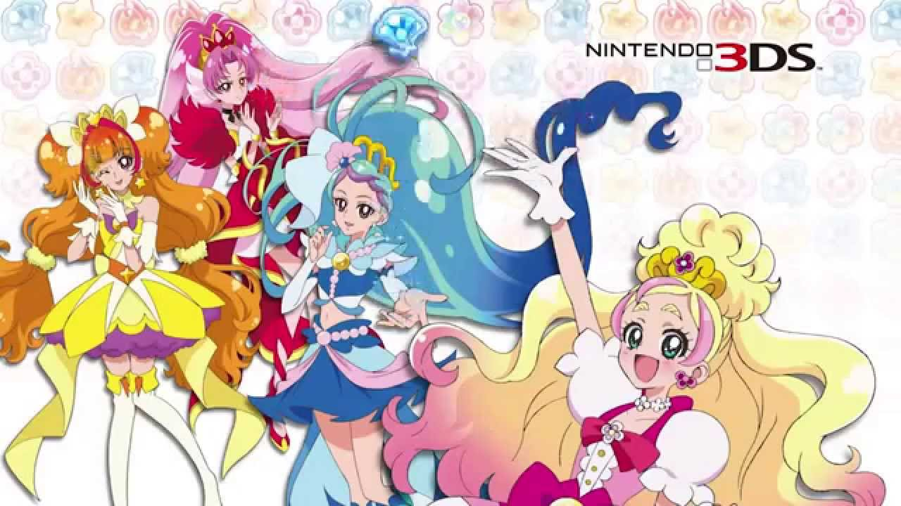 Go! Princess PreCure Sugar Ōkoku to 6-nin no Princess!