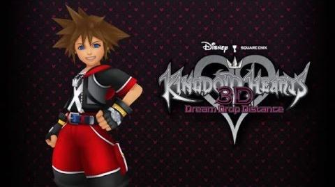 Kingdom Hearts 3D: Dream Drop Distance/videos