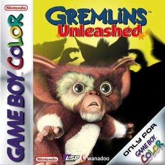 Gremlins: Unleashed