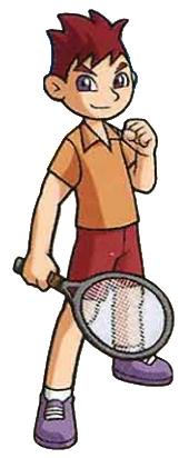 Mark (Mario Tennis)