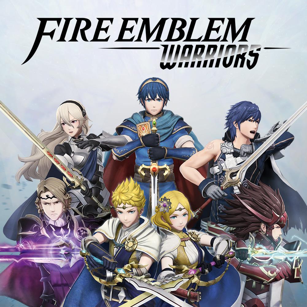 Release Icon - Fire Emblem Warriors.jpg