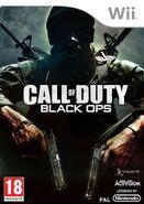 Call of Duty Black Ops (Wii) (EU)