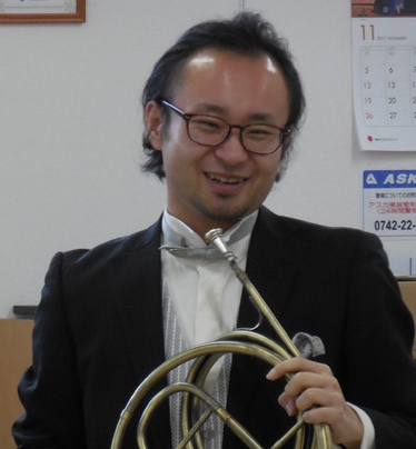 Atsuo Hori