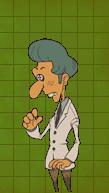 Horace (Professor Layton)
