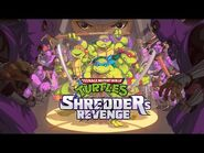 Teenage Mutant Ninja Turtles- Shredder's Revenge - Reveal trailer