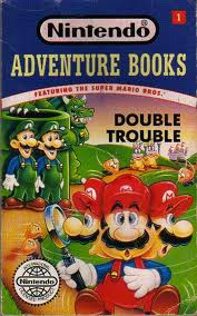 Double Trouble (book)