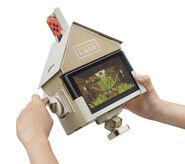 Nintendo Labo - Toy Con Variety Kit 02a House
