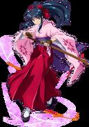 Sakura Shinguji-PXZ