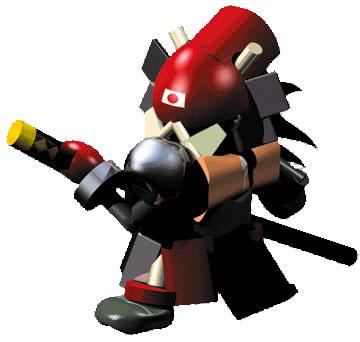 Boomer (Super Mario RPG: Legend of the Seven Stars)
