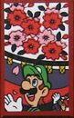 Luigi hanafuda