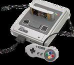 Super Nintendo PAL Model