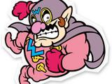 Wario-Man