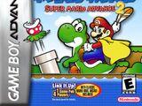 Super Mario Advance 2: Super Mario World