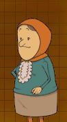 Beth (Professor Layton)