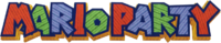 Mario Party original logo.png