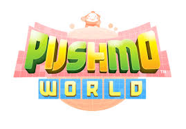 Pushmo World