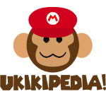 Ukikipedia Logo