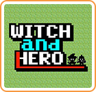 Witch and Hero