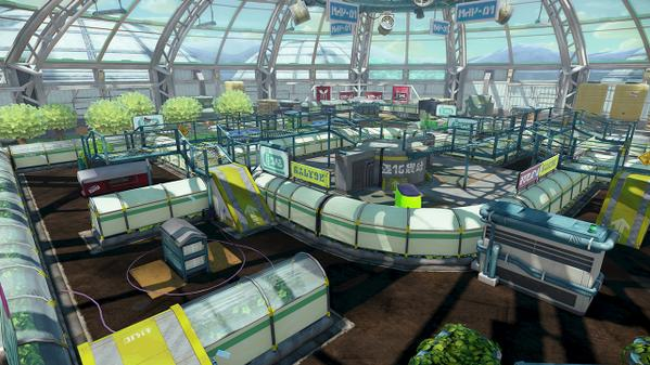 Kelp Dome