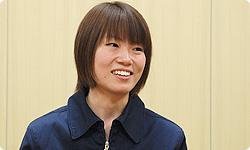 Sanae Uchida