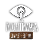 Little Nightmares Complete Edition logo.png