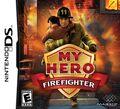 My Hero Firefighter