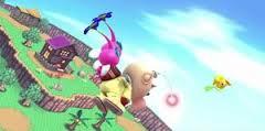 Winged Pikmin (Super Smash Bros.)