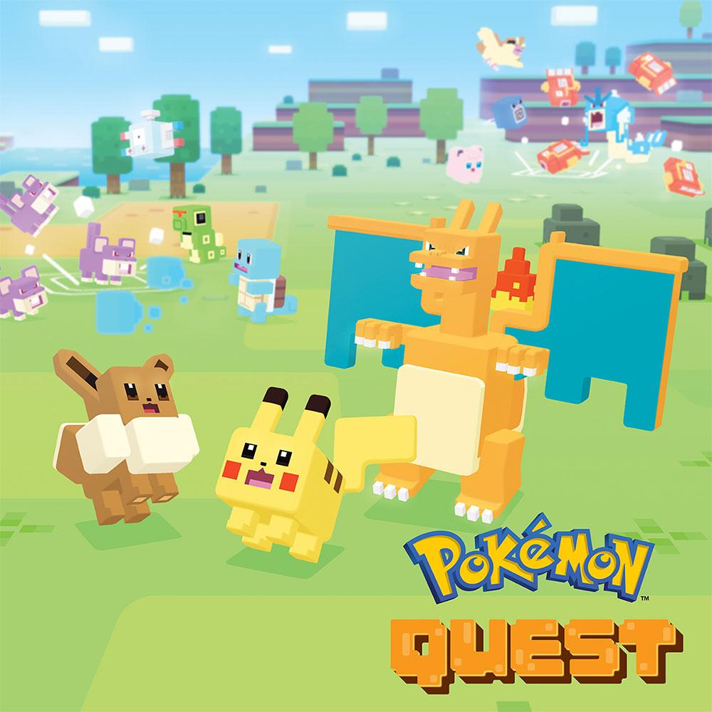 Release Icon - Pokémon Quest.jpg