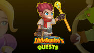 Little Squire's Quests thumbnail
