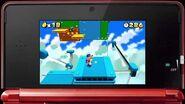 Super Mario 3D Land - (Nintendo 3DS) - Conócelo a fondo...