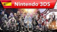 Fire Emblem Fates - Tráiler de lanzamiento (Nintendo 3DS)-0