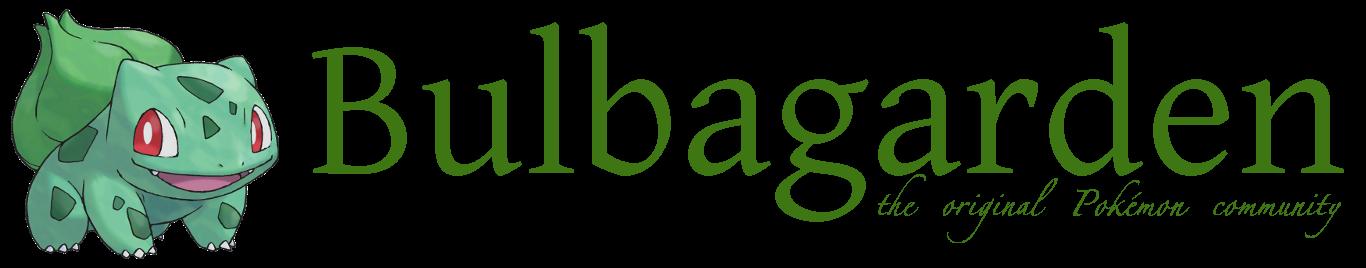 Bulbagarden