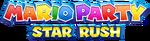 Mario Party Star Rush logo.png