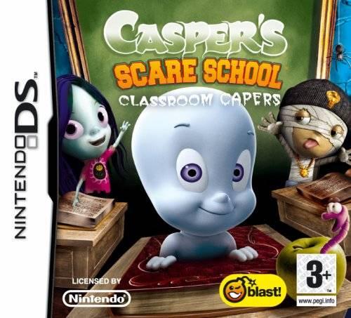 Casper's Scare School: Classroom Capers