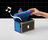 Nintendo Labo - Toy-Con Garage - Safe 01