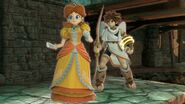 Pit and princess daisy by user15432 dd26mo1