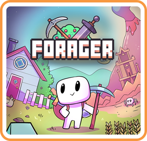 Forager (video game)