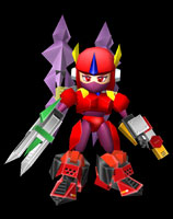 Bit (Custom Robo)