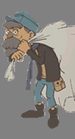Bruno (Professor Layton)