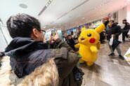 Pokémon Let's Go, Pikachu! and Pokémon Let's Go, Eevee! Midnight Launch Party 03