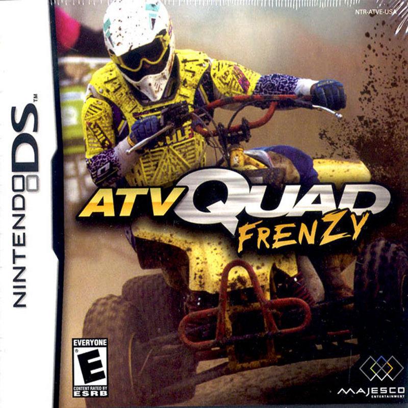 ATV: Quad Frenzy