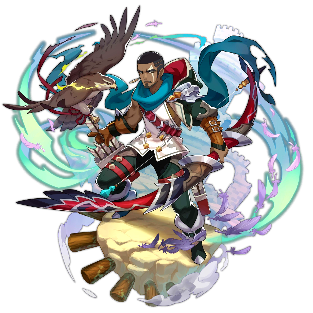 Hawk (Dragalia Lost)