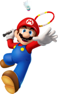 Mario M&S London.png