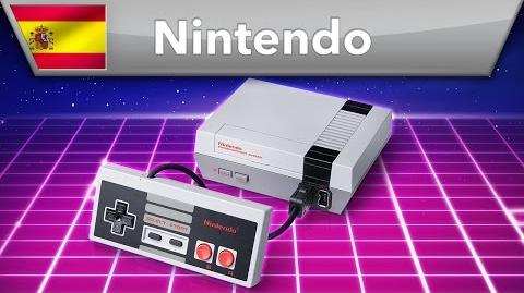 CuBaN VeRcEttI/Nintendo Classic Mini: Nintendo Entertainment System permitirá guardar las partidas