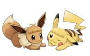 Pokémon Let's Go, Pikachu! and Let's Go, Eevee! - Customize individual 02