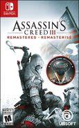 Assassin's Creed 3 Remastered (NA)
