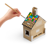 Nintendo Labo - House - Custom 1