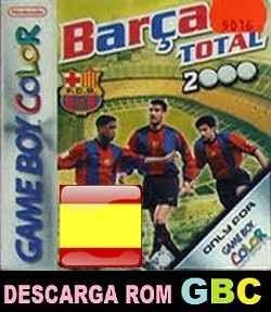 Barca Total 2000